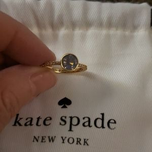 Brand new Kate Spade Ring
